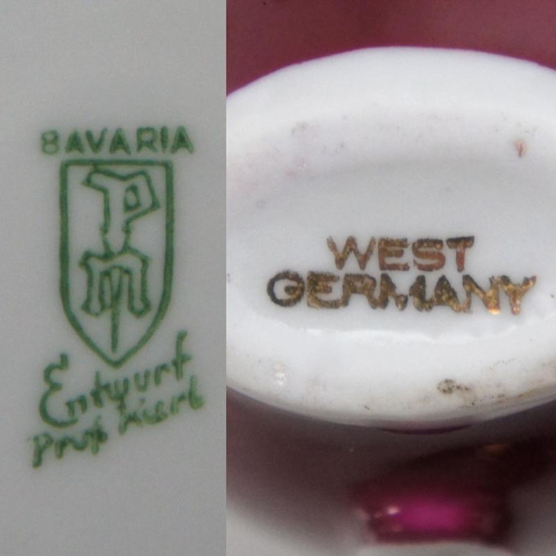 50's W.Germany