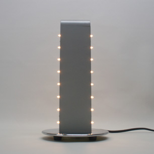 80's Postmodern Lamp