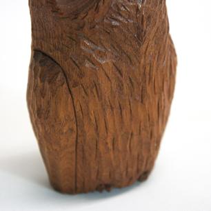 アイヌ彫刻