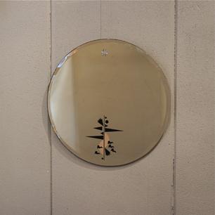 A.Mendini 鏡に映るポストモダン